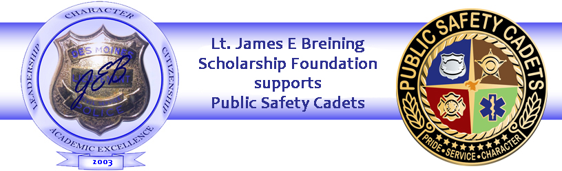 JEB Scholars supports PSC